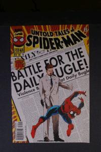 Untold Tales of Spider-Man #15 November 1996