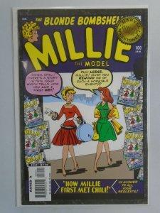 Marvel Milestones Millie the Model #1 9.2 (2006)
