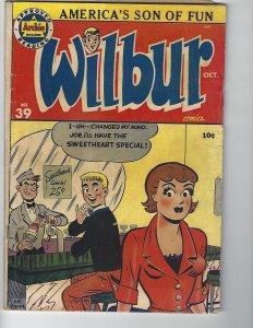 Wilbur 39