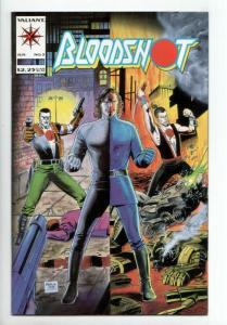 Bloodshot #5 (Valiant, 1993) VF