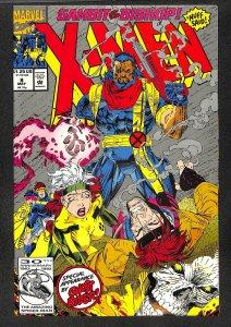 X-Men #8 (1992)