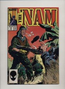 The 'Nam #14 (1987)