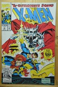 X-Men #15 (1992) VF+