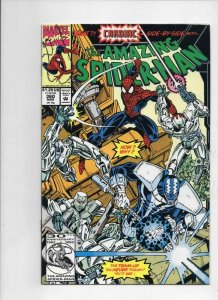 Amazing SPIDER-MAN #360, VF/NM, Carnage, 1963 1992, more Marvel in our store