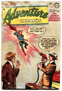 Adventure Comics #194 1953- Superboy- Aquaman- Green Arrow- G