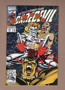 Daredevil #311 (1992)