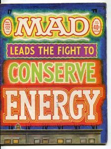 MAD Magazine #168-1974-Ricard-Torres-Drucker-VG