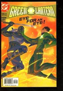 Green Lantern #174 (2004)