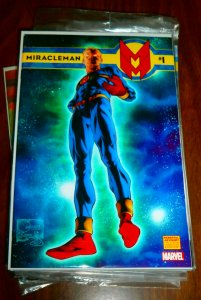 Miracleman   vol. 2   #1-16, Annual #1 ++ (set of 19)