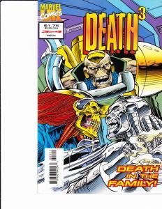 Death3 #3