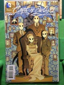 Batman #23.2 The New 52