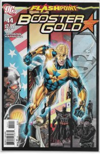 Booster Gold   vol. 2   #44 (1st print) FN (Flashpoint)