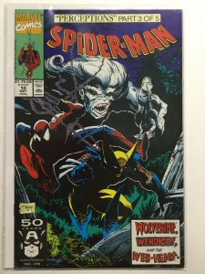 Spider-Man Vol. 1 10 Near Mint Nm Marvel