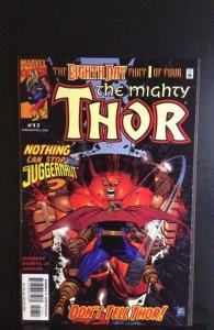 Thor #17 (1999)