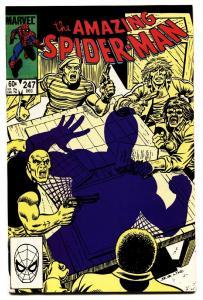 AMAZING SPIDER-MAN #247 comic book-1983-MARVEL-NM-