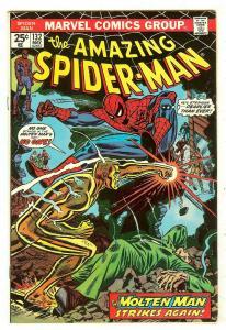 Amazing Spiderman 132