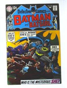 Detective Comics (1937 series) #384, Fine (Actual scan)