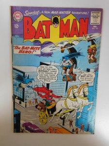 Batman #161 (1964)