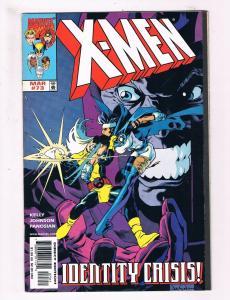 X-Men # 73 VF/NM Marvel Comic Books Wolverine Magneto Gambit Rogue Cyclops!! SW8