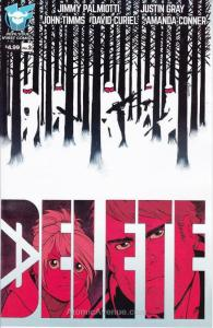 Delete (Devil's Due) #3 VF/NM; Devil's Due | save on shipping - details inside
