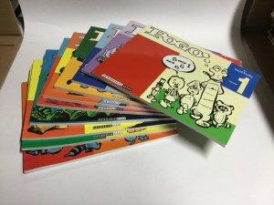 Pogo Volume 1-3 5-11 Lot Set Run SC Softcover Oversized Fantagraphics Books