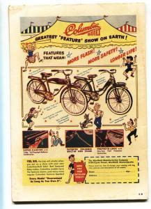 Super Duck #40 1952- Golden Age Archie Funny Animals-VF-
