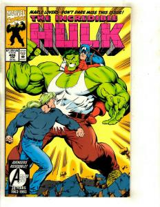 12 Incredible Hulk Comics # 406 407 408 409 410 411 412 413 414 415 416 417 GK19