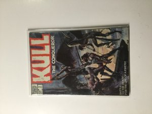 Kull the Conqueror #2 (1983) HPA