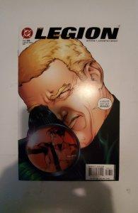 The Legion #36 (2004) NM DC Comic Book J742