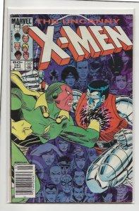 X-Men #191