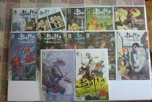 Buffy the Vampire Slayer Season 10 #21 22 23 24 25 28 29 30 w/Multiple Covers NM
