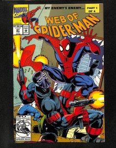Web of Spider-Man #97