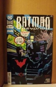 Batman Beyond #35 (2019)