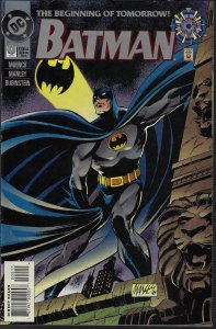 Batman #0 (DC, 1994) NM