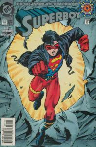 Superboy (3rd Series) #0 FN; DC | save on shipping - details inside