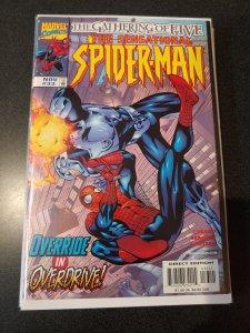 The Sensational Spider-Man #33 (1998)