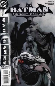 Batman: Gotham Knights #58 FN; DC   save on shipping - details inside