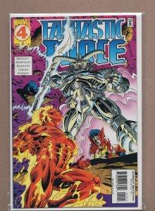 Fantastic Force #12 (1995)