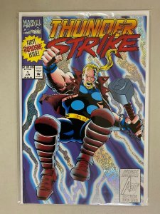 Thunder Strike #1 NM (1993)