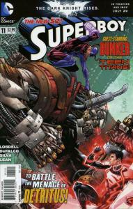 Superboy (5th Series) #11 VF/NM; DC   save on shipping - details inside