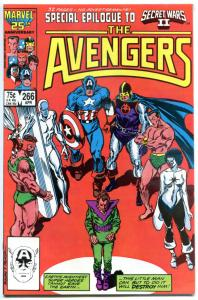 AVENGERS #265 266 267 268 269 270 271 272 273, VF/NM, 1963 , more in store,9 iss