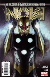 Nova (4th Series) #1 VF/NM; Marvel | save on shipping - details inside