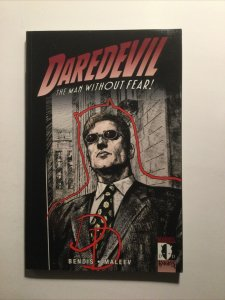 Daredevil Man Without Fear Daredevil Out Volume 5 Tpb Softcover Nm Marvel