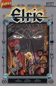 Elric: Sailor on the Seas of Fate #2 VF/NM; First | save on shipping - details i