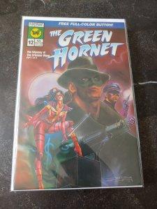 The Green Hornet #12 (1992)