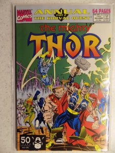 The Mighty Thor Annual #16 (1991)