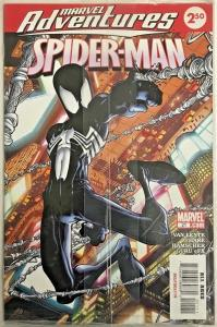 MARVEL ADVENTURES SPIDER-MAN#21 VF/NM 2007 MARVEL COMICS