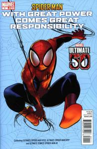 Spider-Man: With Great Power Comes Great Responsibility #1 VF; Marvel | save on