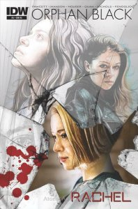 Orphan Black #5B VF/NM; IDW | save on shipping - details inside