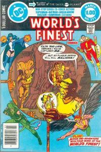 World's Finest Comics #277, VF- (Stock photo)